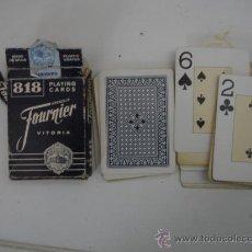 Barajas de cartas: LOTE 1 BARAJA HERACLIO FOURNIER . Lote 31274210