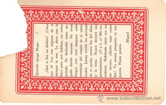 Barajas de cartas: MAX AUB. JUEGO DE CARTAS. EXCEPCIONAL LOTE ORIGINAL DE COLECCIONISTA. MEXICO 1964. - Foto 6 - 31341218