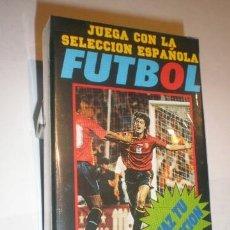 Jeux de cartes: BARAJA FUTBOL FOURNIER - AÑOS 90. Lote 31587781