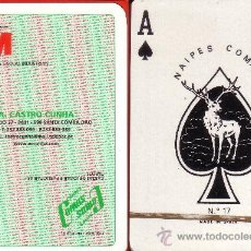 Barajas de cartas: 3 M - BARAJA DE POKER. Lote 31813632