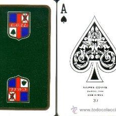 Barajas de cartas: C.G.LL. - BARAJA DE BRIDGE. Lote 31884835