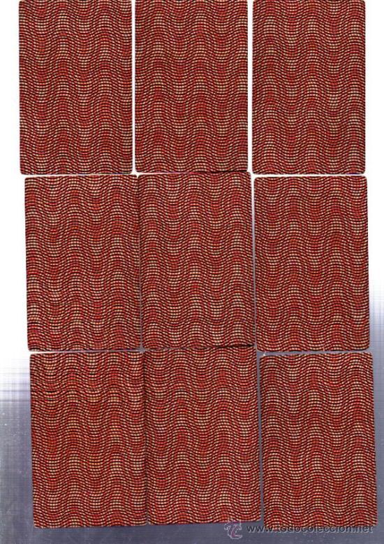Barajas de cartas: BARAJA MARCA LA LOBA, 40 CARTAS, 1928 - Foto 10 - 31876320