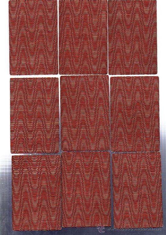 Barajas de cartas: BARAJA MARCA LA LOBA, 40 CARTAS, 1928 - Foto 9 - 31876320