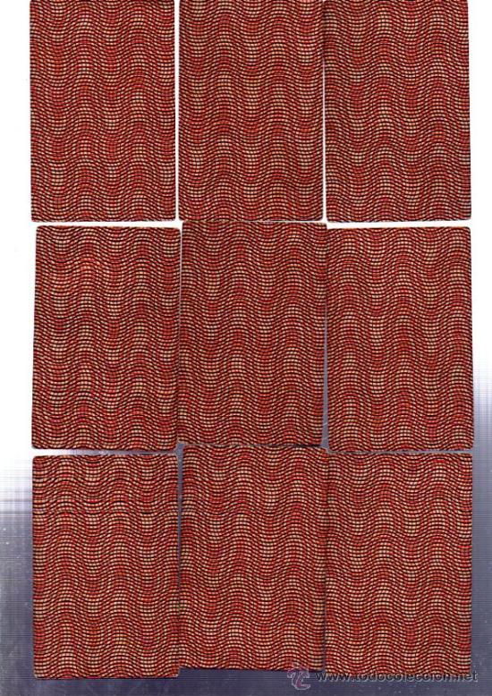 Barajas de cartas: BARAJA MARCA LA LOBA, 40 CARTAS, 1928 - Foto 8 - 31876320