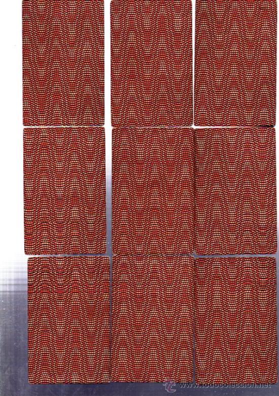 Barajas de cartas: BARAJA MARCA LA LOBA, 40 CARTAS, 1928 - Foto 7 - 31876320