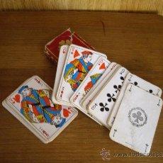 Barajas de cartas: BARAJA NAIPES DE 32 CARTAS. Lote 31895399