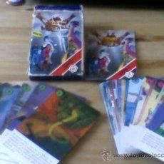 Barajas de cartas: BARAJA CORONA MAGICA FOURNIER COMPLETA MAS INSTRUCCIONES. Lote 45854881