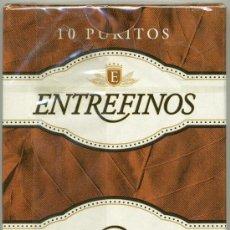 Barajas de cartas: NAIPES FOURNIER – ENTREFINOS. Lote 32182290