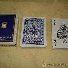 Barajas de cartas: NAIPES POKER - DAL NEGRO - TIPO ST. MORITZ - TREVISO. . Lote 32357300