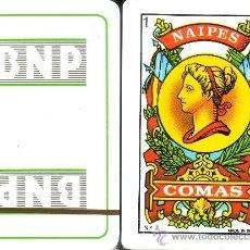 Barajas de cartas: BNP - BARAJA ESPAÑOLA 40 CARTAS. Lote 33108023