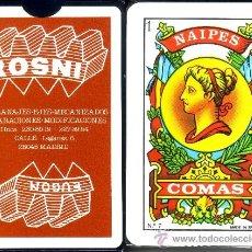Barajas de cartas: ROSNI - BARAJA ESPAÑOLA 40 CARTAS. Lote 33139020