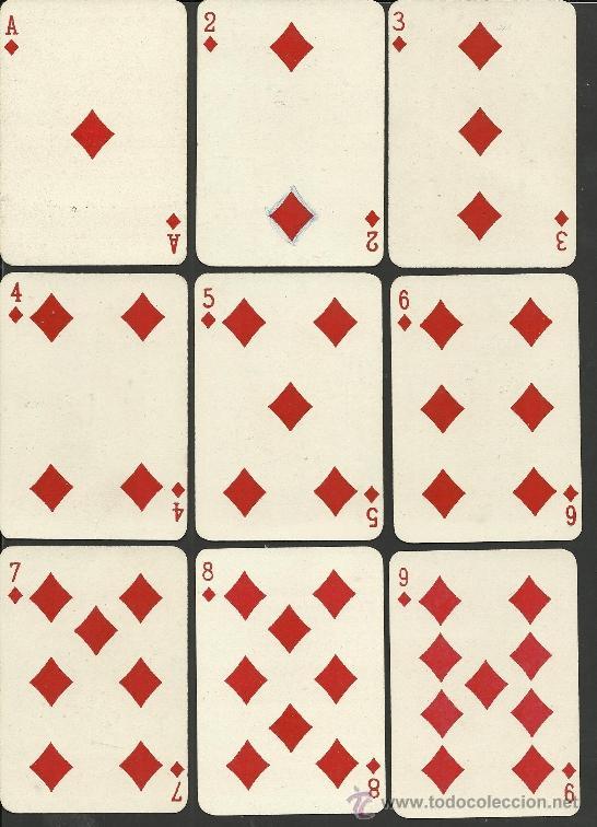 Barajas de cartas: BARAJA COMPLETA ANTIGUA 52 CARTAS + 2 COMOD. COMAS - PIRELLI CON CAJA -VER FOTOS ADIC.- (CR-117) - Foto 4 - 33190220