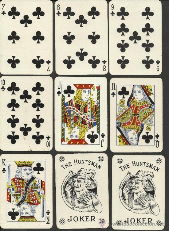 Barajas de cartas: BARAJA COMPLETA ANTIGUA 52 CARTAS + 2 COMOD. COMAS - PIRELLI CON CAJA -VER FOTOS ADIC.- (CR-117) - Foto 9 - 33190220