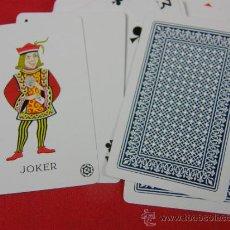 Barajas de cartas: NAIPES FOURNIER 26 CARTAS PLASTICAS. Lote 33398928