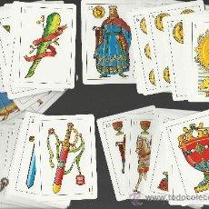 Barajas de cartas: RARA BARAJA DE COLECCION DE 50 CARTAS . Lote 33945897