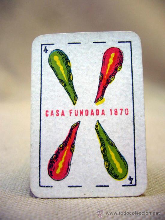 Barajas de cartas: 40 NAIPES, BARAJAS, LILIPUT, FOURNIER, EN CAJA, COMPLETO - Foto 9 - 18953489