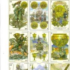 Barajas de cartas: BARAJA ESPAÑOLA CRISTOBAL COLON-ASESCOIN 2006. Lote 102271690
