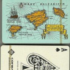 Barajas de cartas: MARE BALEARICUM - BARAJA DE BRIDGE. Lote 34459621