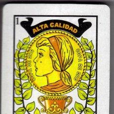 Barajas de cartas: BARAJA COPA DE OROS. Lote 34522125