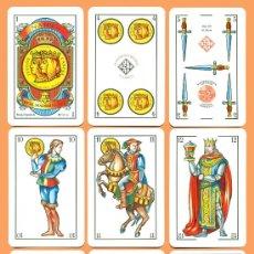 Barajas de cartas: BARAJA ESPAÑOLA DE MAESTROS NAIPEROS ESPAÑOLES, S.L. CENTENARIO REAL MADRID.. Lote 34861885