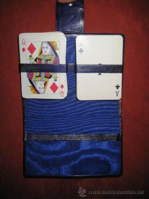 Barajas de cartas: BARAJAS DE CARTAS EN ESTUCHE.HERACLIO FOURNIER. ENVIO GRATIS¡¡¡ - Foto 2 - 34964157
