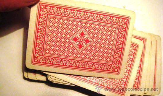 Barajas de cartas: BARAJAS DE CARTAS EN ESTUCHE.HERACLIO FOURNIER. ENVIO GRATIS¡¡¡ - Foto 4 - 34964157