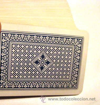 Barajas de cartas: BARAJAS DE CARTAS EN ESTUCHE.HERACLIO FOURNIER. ENVIO GRATIS¡¡¡ - Foto 5 - 34964157
