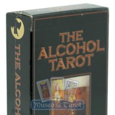 Barajas de cartas: THE ALCOHOL TAROT . Lote 35489980