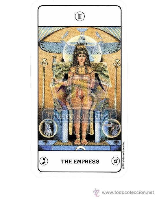 Barajas de cartas: Tarot Of The Ages - Foto 2 - 35490011