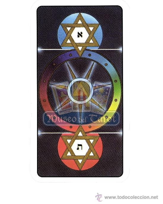 Barajas de cartas: Tarot Of The Ages - Foto 5 - 35490011