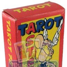 Barajas de cartas: TAROT ASTERIX. Lote 35667248
