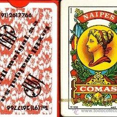 Barajas de cartas: TEXTIL MAIGAL - BARAJA ESPAÑOLA 40 CARTAS. Lote 35762868