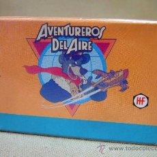 Barajas de cartas: BARAJA, BARAJA DE CARTAS, AVENTUREROS DEL AIRE, NAIPES, FOURNIER, 1996. Lote 36273039