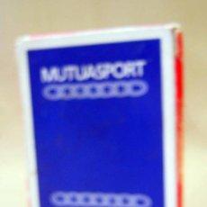 Barajas de cartas: BARAJA, BARAJA DE CARTAS, POKER ESPAÑOL, 54 CARTAS, COMPLETA, FOURNIER. Lote 36273438