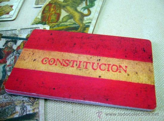Barajas de cartas: BARAJA , BARAJA DE CARTAS, COMPLETA, FALLERA, 40 CARTAS - Foto 5 - 36274418