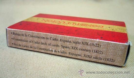 Barajas de cartas: BARAJA , BARAJA DE CARTAS, COMPLETA, FALLERA, 40 CARTAS - Foto 3 - 36274418