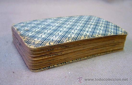 Barajas de cartas: BARAJA , BARAJA DE CARTAS, 40 CARTAS, COMPLETA, FOURNIER, TITI - Foto 2 - 36274325