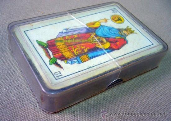 Barajas de cartas: BARAJA , BARAJA DE CARTAS, 40 CARTAS, COMPLETA, COMAS - Foto 8 - 36273929