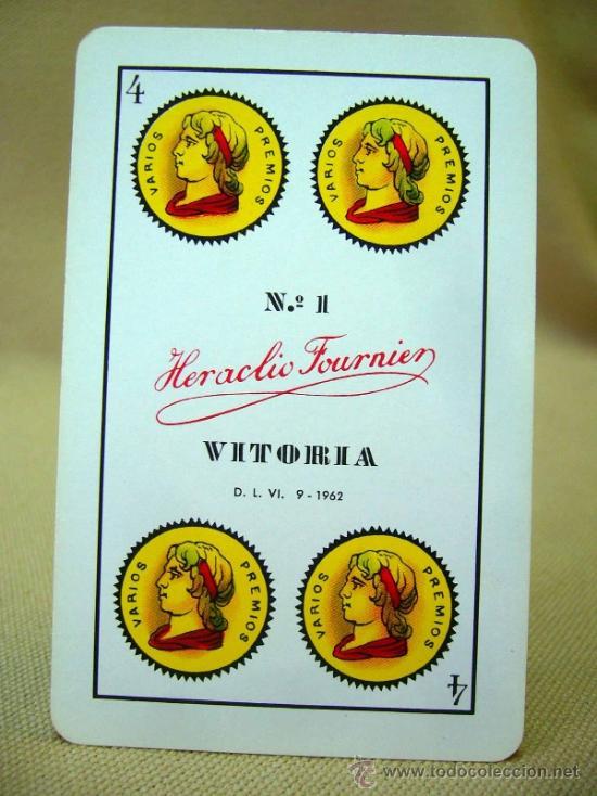 Barajas de cartas: BARAJA PUBLICITARIA, BARAJA DE CARTAS, PEPSI Y MIRINDA, 40 CARTAS, COMPLETA - Foto 4 - 36273345