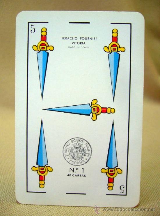 Barajas de cartas: BARAJA PUBLICITARIA, BARAJA DE CARTAS, PEPSI Y MIRINDA, 40 CARTAS, COMPLETA - Foto 3 - 36273345