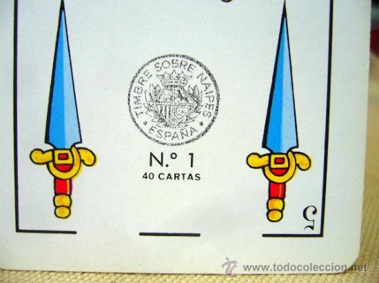Barajas de cartas: BARAJA PUBLICITARIA, BARAJA DE CARTAS, PEPSI Y MIRINDA, 40 CARTAS, COMPLETA - Foto 2 - 36273345