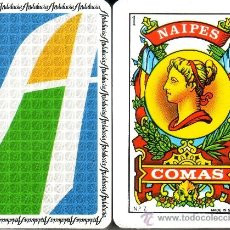 Barajas de cartas: ANDALUCIA - BARAJA ESPAÑOLA 40 CARTAS. Lote 37663158