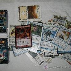 Barajas de cartas: CARTAS MAGIC. Lote 118953556
