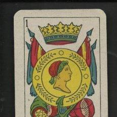 Barajas de cartas: BARAJA DE CARTAS - JUAN ROURA - COMPLETA 48 CARTAS - VER FOTOS - (CR-153). Lote 36263244