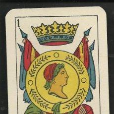 Barajas de cartas: BARAJA DE CARTAS - JUAN ROURA - COMPLETA 48 CARTAS - VER FOTOS - (CR-155). Lote 36263326