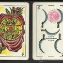 Barajas de cartas: BARAJA CATALANA -AÑOS 30 ORIGINAL - COMPLETA 48 CARTAS - CON ESTUCHE - VER FOTOS ADIC. - (CR-178). Lote 36389008