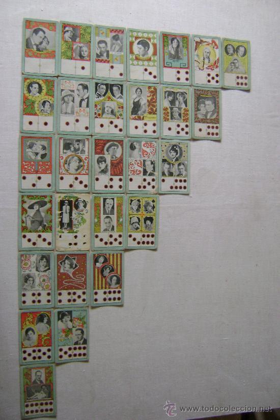 BARAJA DOMINO.28 CARTAS (Juguetes y Juegos - Cartas y Naipes - Baraja Española)