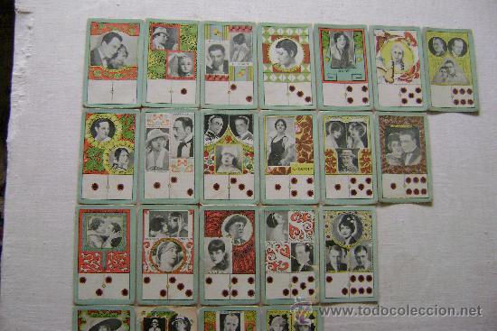 Barajas de cartas: BARAJA DOMINO.28 CARTAS - Foto 2 - 36494044