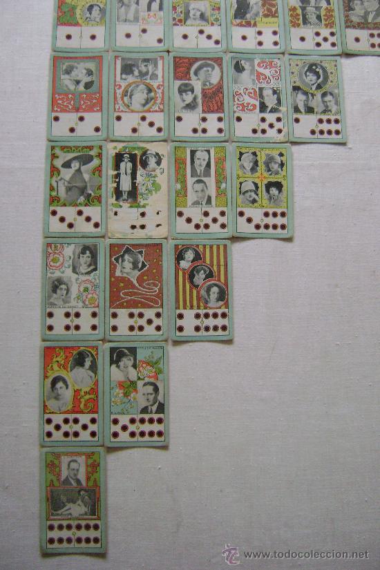 Barajas de cartas: BARAJA DOMINO.28 CARTAS - Foto 3 - 36494044