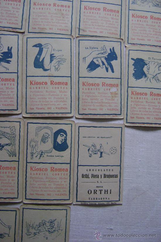 Barajas de cartas: BARAJA DOMINO.28 CARTAS - Foto 5 - 36494044